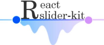 react slider