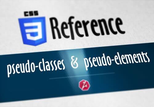 شبه عناصر CSS