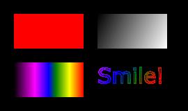گرافیک های html5