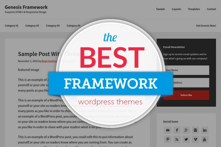 ابزار طراحی سایت با وردپرس