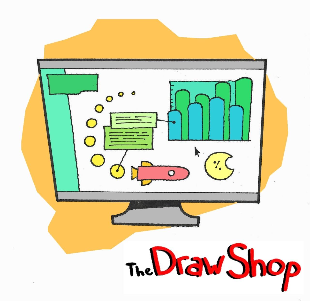 اهمیت موشن گرافیک برای وب سایت