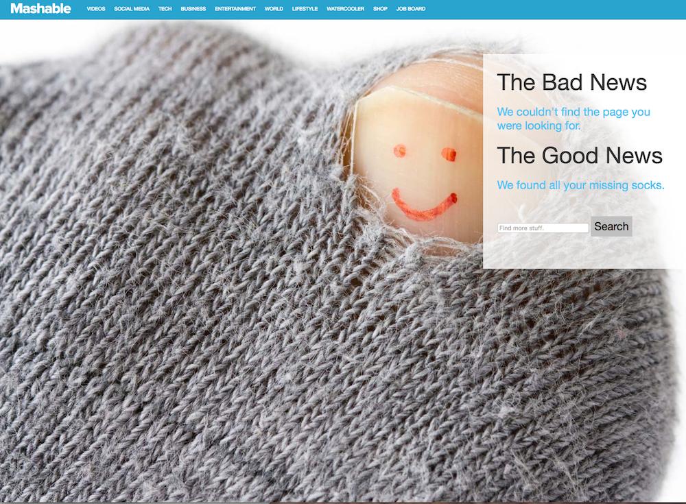 صفحه ی 404
