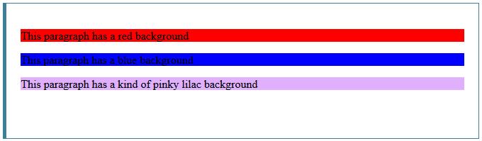 مقدار ها و واحد ها در CSS