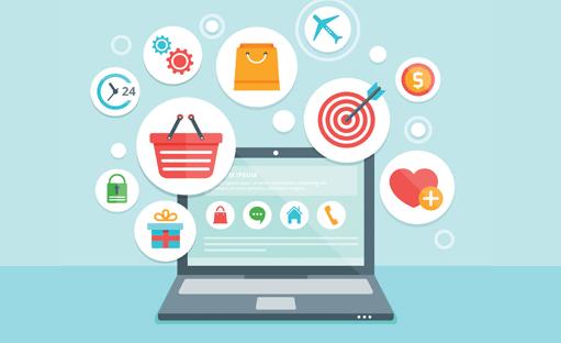 فروشگاه ساز های آنلاین