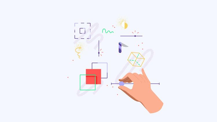 آموزش پروژه محور موشن گرافیک