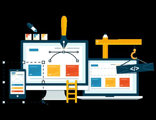 آموزش ساخت وبسایت رایگان