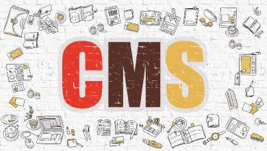 آشنایی با سیستمهای مدیریت محتوا در آموزش تک