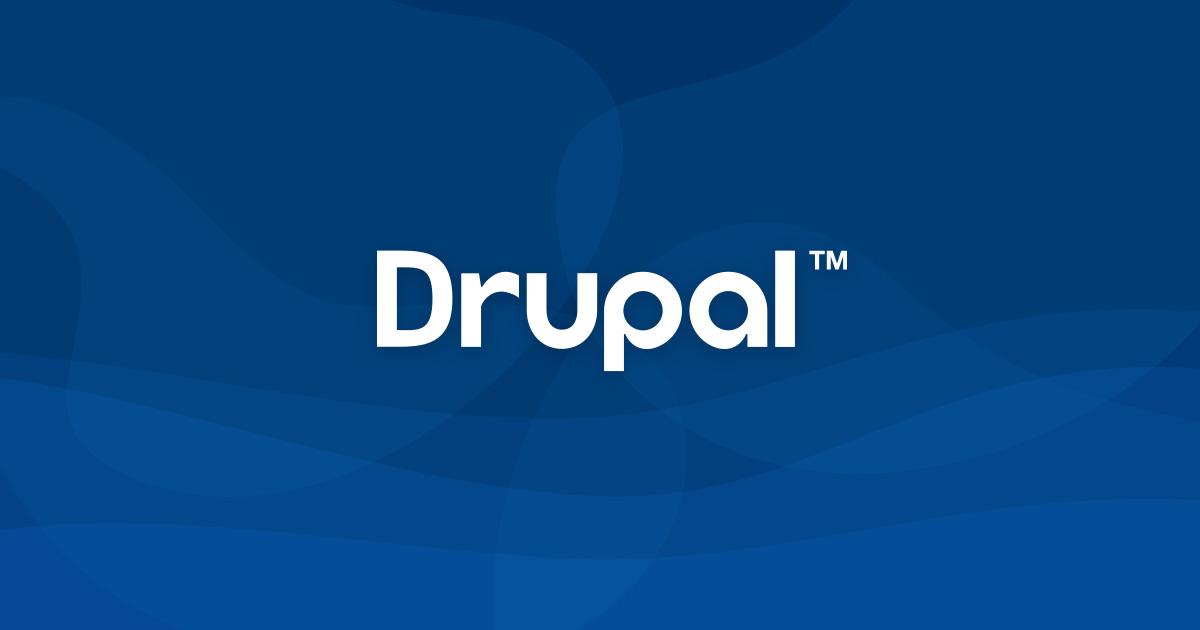 آشنایی با مزایای سیستم مدیریت محتوای دروپال