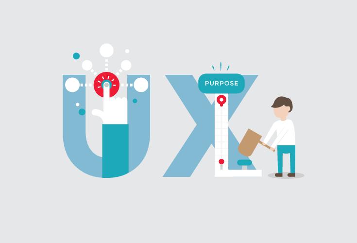 آشنایی با اهمیت طراحی UX سایت