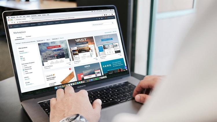 آشنایی با شغل طراحی سایت با وردپرس در آموزش تک