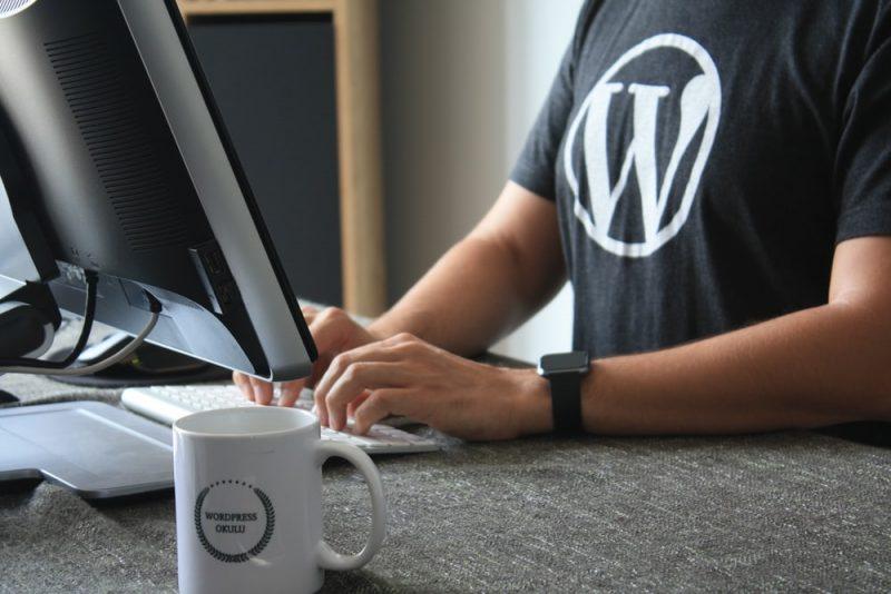 نکات مهم برای طرحی سایت با استفاده از وردپرس