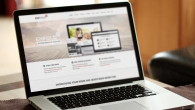 آشنایی با سایتهای وردپرسی در آموزش تک