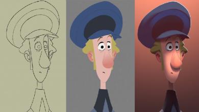 آشنایی با بهترین برنامه تولید انیمیشن در آموزش تک