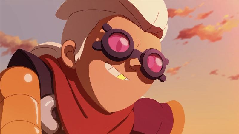 نکات مهم برای ساختن انیمیشن در آموزش تک
