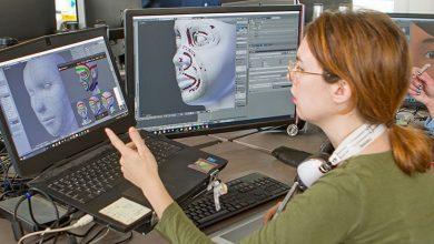 آشنایی با ویژگیهای یک موشن گرافیست در آموزش تک