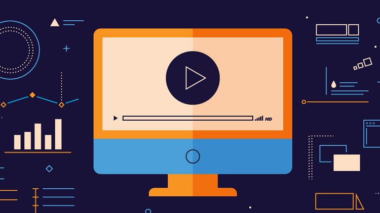 تولید موشن گرافیک در زمان کوتاه | معرفی نرم افزارها و دوره های آموزشی| آموزش تک