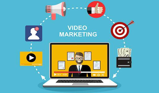 مزایای استفاده از ویدیو مارکتینگ در آموزش تک