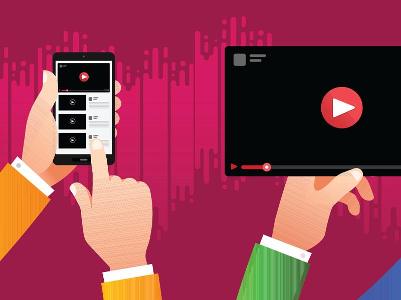 مزایای موشن گرافیک در تبلیغات در آموزش تک