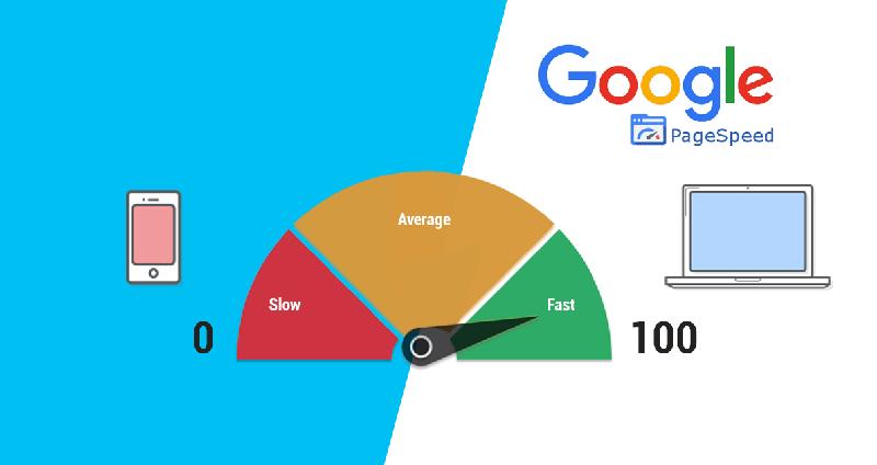 روش ارزیابی سرعت سایت با استفاده از ابزارهای گوگل | آموزش تک