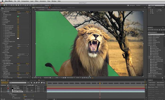 آشنایی با بهترین نرم افزارها برای تولید ویدیو تبلیغاتی در آموزش تک