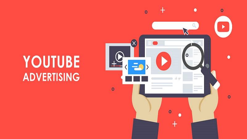 فیلم تبلیغاتی در یوتیوب