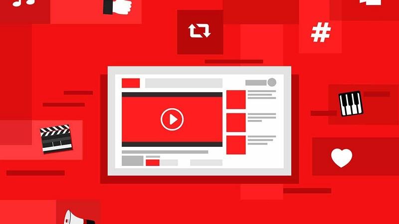 مزایای تبلیغات در یوتیوب