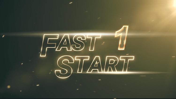 fast-start
