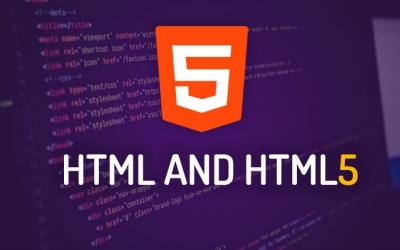 آموزش کامل HTML و HTML5