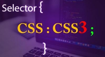 آموزش CSS | آموزش کامل CSS و CSS3 + انجام پروژه عملی