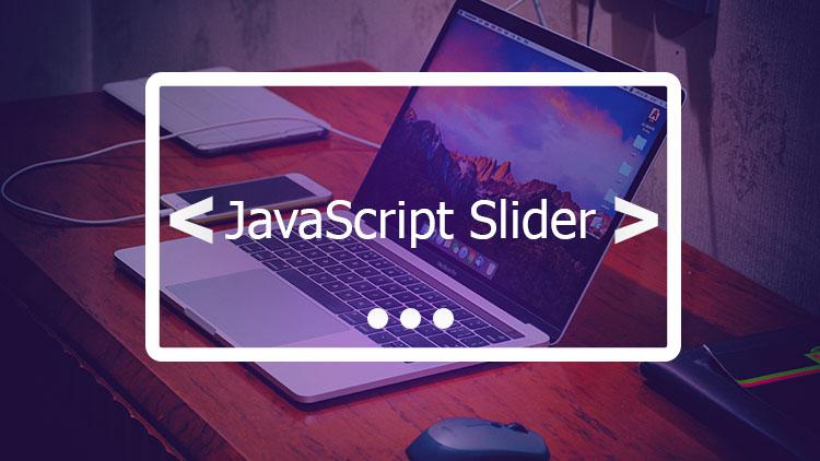 Javascript-Slider