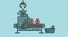 فیلم سخنرانی | فرایند ایده تا کارآفرینی هوشمند| رشد کسب و کار
