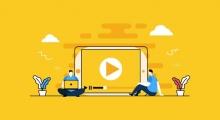 آموزش وبینار | چگونه وبینار برگزار کنیم؟ | برگزاری وبینار به زبان ساده